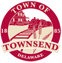 Town of Townsen's Seal
